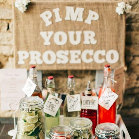 Hen Party Decorations For The Hen At Home. Ideas For The