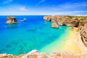 Why we love Albufeira for a Hen Do