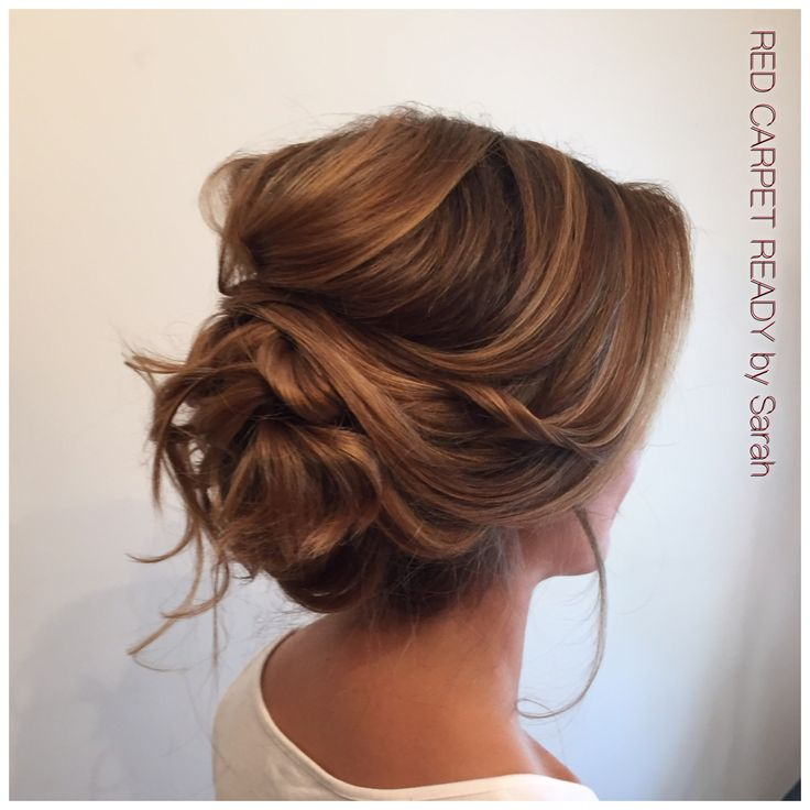 Hairstyles For Wedding Parties: Strawberryhen Style- Hen Party Hair